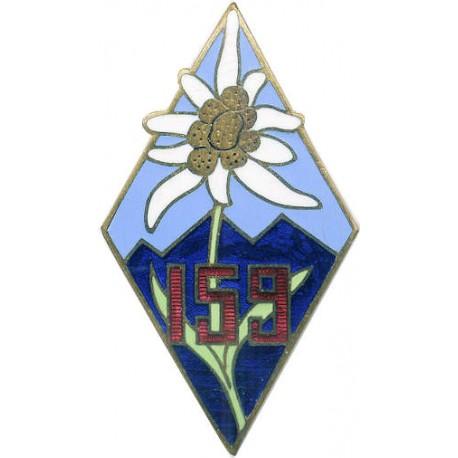 159° REGIMENT INFANTERIE ALPINE