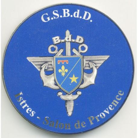 G.S.B.d.D ISTRES SALON DE PROVENCE
