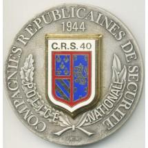 CRS 40