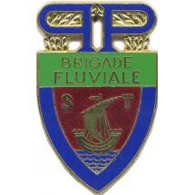 PARIS BRIGADE FLUVIALE SERVICES TECHNIQUES