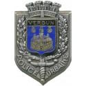 POLICE URBAINE VERDUN