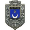 POLICE URBAINE ROANNE