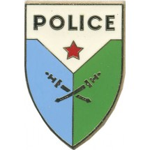 POLICE DJIBOUTI