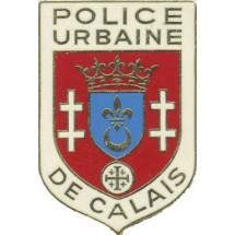 POLICE URBAINE DE CALAIS