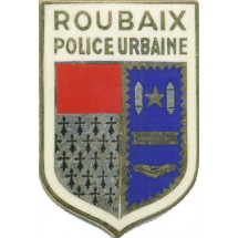 POLICE URBAINE DE ROUBAIX