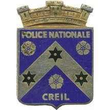POLICE CREIL