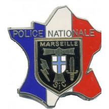 POLICE SIC MARSEILLE