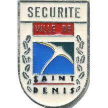 SECURITE VILLE DE SAINT DENIS