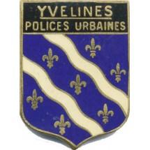POLICES URBAINES YVELINES