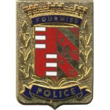 POLICE FOURMIES
