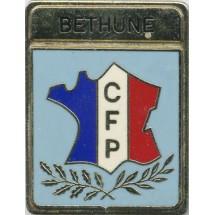CFP BETHUNE