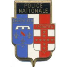 POLICE ENGHIEN LES BAINS ET SAINT GRATIEN
