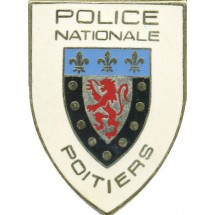 POLICE POITIERS