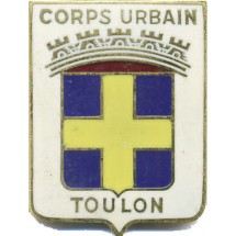 CORPS URBAIN TOULON