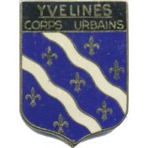 POLICE CORPS URBAIN YVELINES