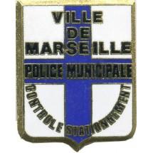 POLICE MUNICIPALE MARSEILLE STATIONNEMENT