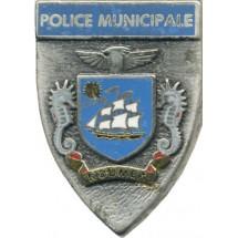 POLICE NOUMEA