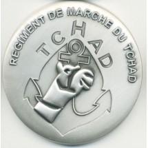 REGIMENT DE MARCHE DU TCHAD