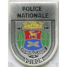 POLICE VOIRON