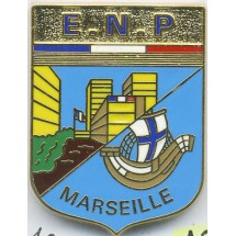 ENP MARSEILLE