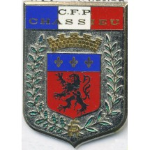 CFP CHASSIEU
