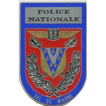 POLICE VAL DE MARNE