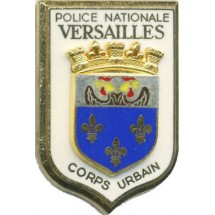 POLICE VERSAILLES