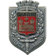 POLICE PERIGUEUX