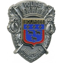 POLICE BOURGES