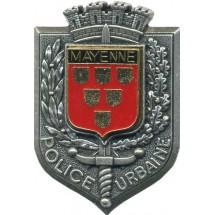 POLICE MAYENNE