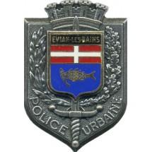 POLICE EVIAN LES BAINS