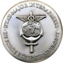 ETAT MAJOR INTERARMEES DE FORCE ET D'ENTRAINEMENT