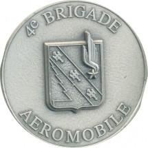 4° BRIGADE AEROMOBILE