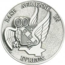BASE AERIENNE 105 EVREUX