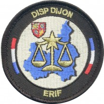 ERIF DISP DIJON
