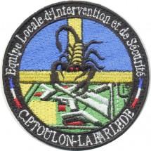 ELIS CP TOULON LA FARLEDE