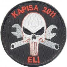ELI MECANOS KAPISA 2011