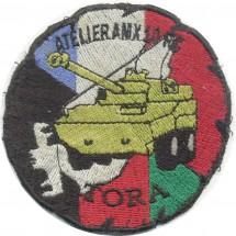 ATELIER AMX 10 TORA
