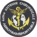 4° ANTENNE AEROTRANSPORTABLE