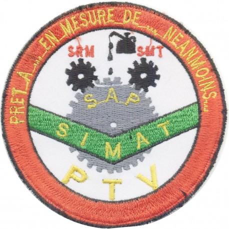 SIMAT SAP SRM SMT PTV
