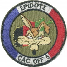 EPIDOTE CAC OFF 5