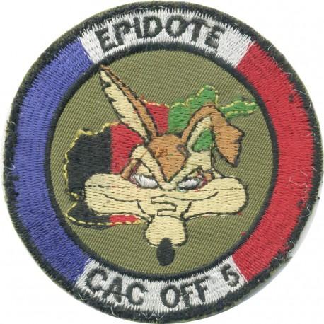 EPIDOTE CAC OFF 5