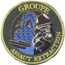 GROUPE ASSAUT EXTRACTION