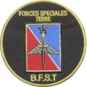 B.F.S.T FORCES SPECIALES TERRE