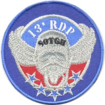 13° RDP SOTGH
