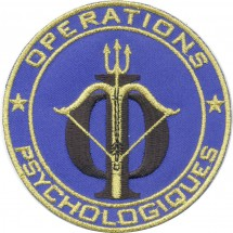 COS OPERATIONS PSYCHOLOGIQUES