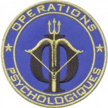 COS OPERATIONS PSYCHOLOGIQUES