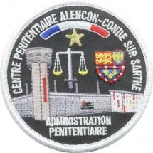 CP ALENCON - CONDE SUR SARTHE