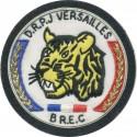 D.R.P.J VERSAILLES BREC