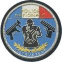 INSTRUCTEUR TIR POLICE NATIONALE
